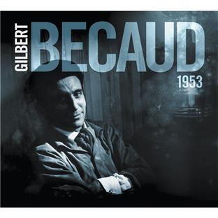Bécaud 1953