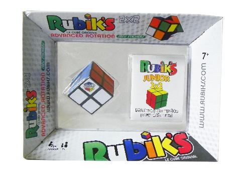 Rubik's cube 2x2 advanced rotation avec méthode