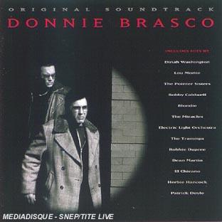 Donnie Brasco (bof)