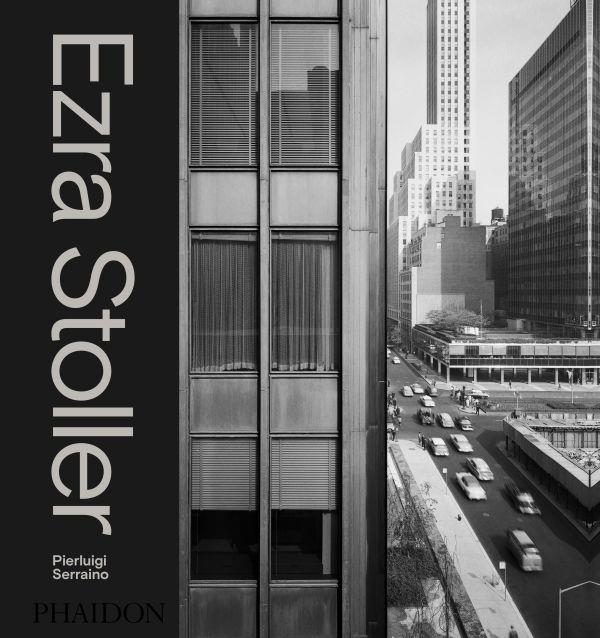 Ezra Stoller ; a photographic history of modern american architecture