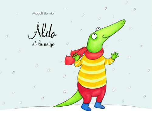 Aldo et la neige