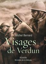 Vente EBooks : Visages de Verdun  - Michel.. Bernard