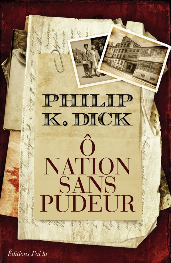 Ô nation sans pudeur
