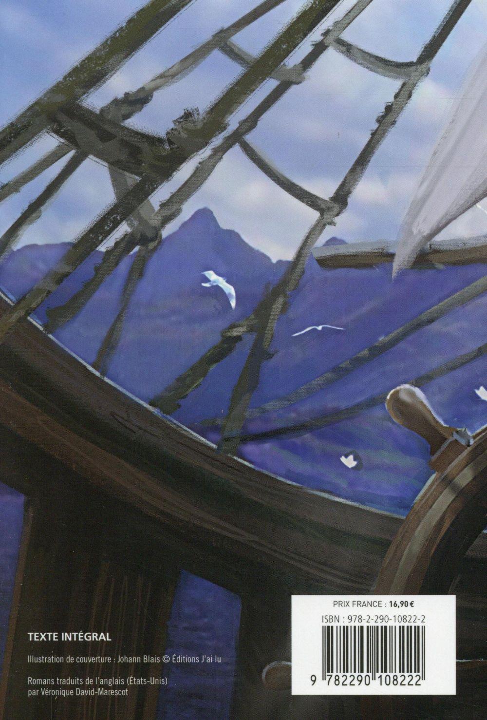 Les aventuriers de la mer, intégrale t.2