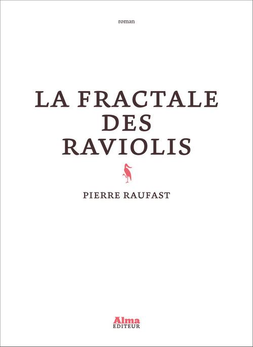 La fractale des raviolis