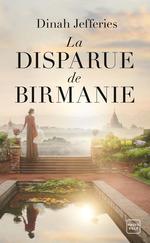 Vente EBooks : La disparue de Birmanie  - Dinah Jefferies