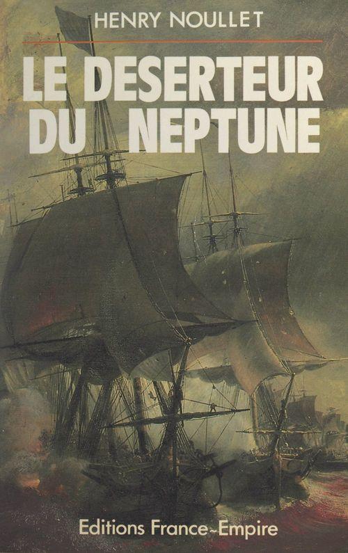 Le déserteur du Neptune