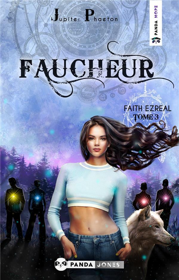Faith ezreal - t03 - faucheur