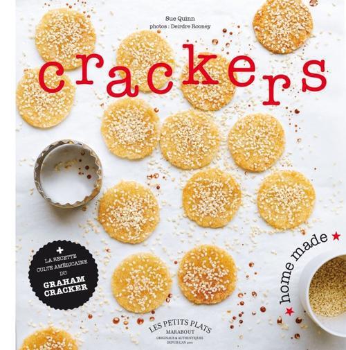 crackers maison