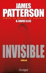 Vente Livre Numérique : Invisible  - James Patterson - David Ellis