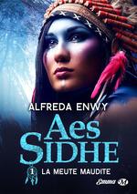 Vente Livre Numérique : La meute maudite  - Alfreda Enwy