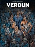 Vente EBooks : Verdun - Tome 2 - L'agonie du Fort de Vaux  - Jean-Yves Le Naour
