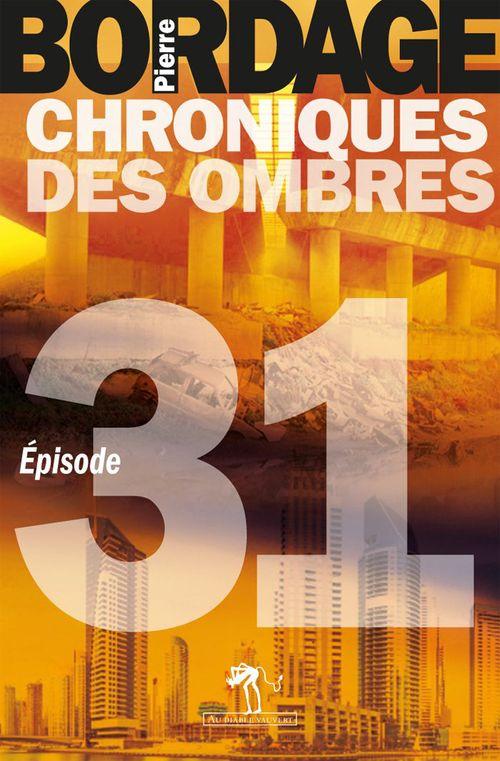Chroniques des ombres t.31