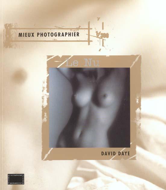 Mieux photographier le nu