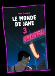Le monde de Jane t.3