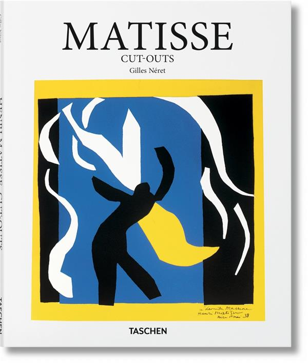 Matisse ; cut-outs
