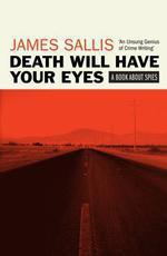 Vente Livre Numérique : Death Will Have Your Eyes  - James Sallis