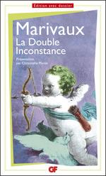 Vente EBooks : La Double Inconstance  - MARIVAUX