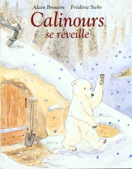 Calinours Se Reveille