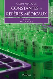Guide Pratique Constantes Et Reperes5ed
