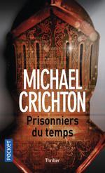 Couverture de Prisonniers du temps
