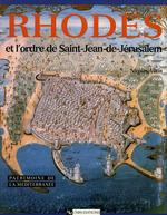 Vente Livre Numérique : Rhodes et l´ordre de Saint-Jean-de-Jérusalem  - Nicolas Vatin