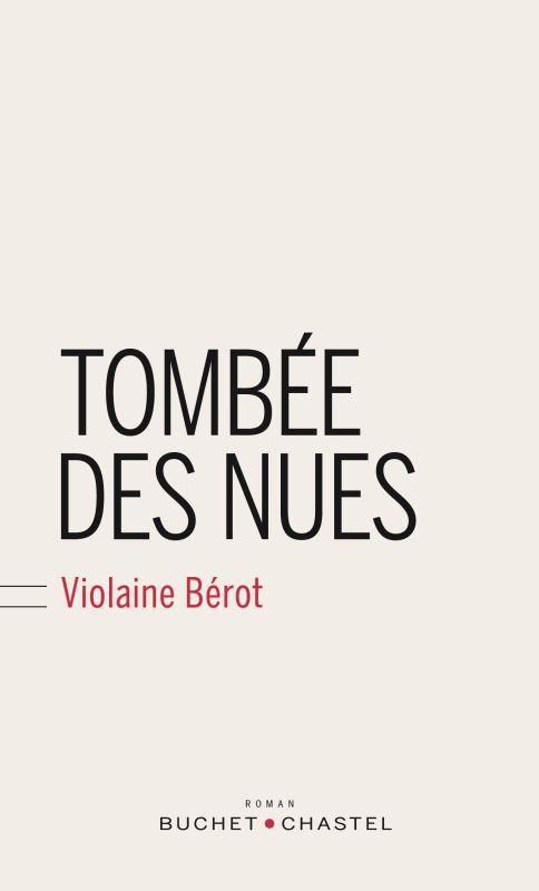 - TOMBEE DES NUES