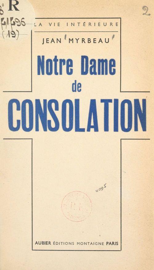 Notre Dame de Consolation