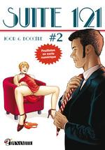 Suite 121 - épisode 2  - Olaf Boccere