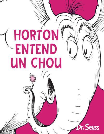 Horton entend un chou