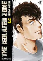 Vente Livre Numérique : The Isolated Zone T03  - Nao Yazawa