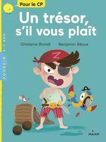 Vente EBooks : Un trésor, s'il vous plaît  - Ghislaine Biondi