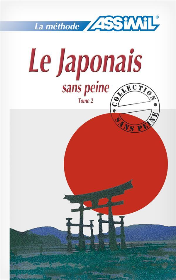 Le japonais t.2