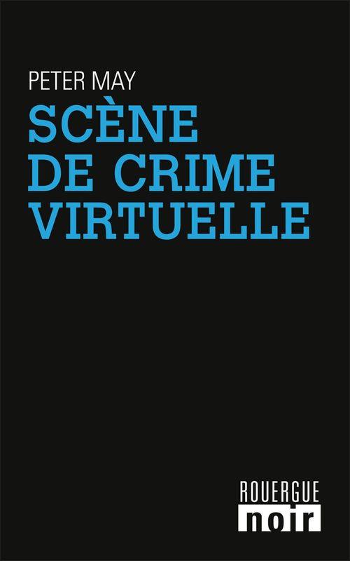 Scène de crime virtuelle