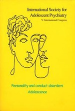 Vente EBooks : Personality and conduct disorders  - Philippe Gutton - Philippe JEAMMET - Alain Braconnier - Peter Fonagy - Otto Kernberg - Serge LEBOVICI