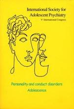 Vente Livre Numérique : Personality and conduct disorders  - Peter Fonagy - Philippe Jeammet - Philippe Gutton - Serge LEBOVICI - Alain Braconnier - Otto Kernberg