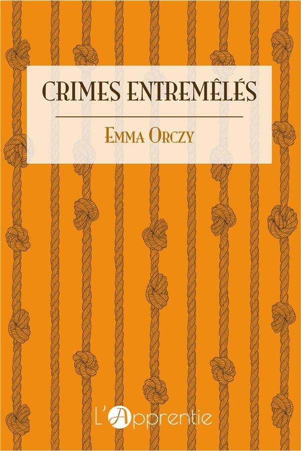 CRIMES ENTREMELES