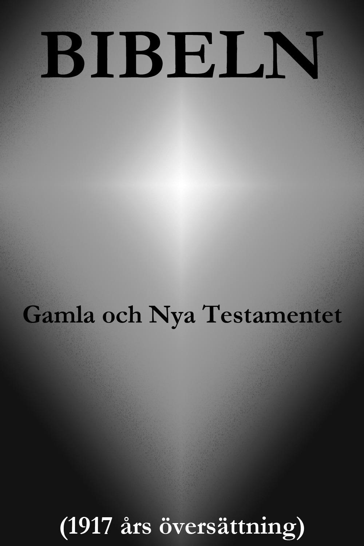 Bibeln, Gamla och Nya Testamentet (1917 års översättning)