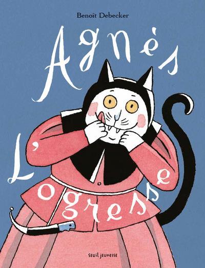 Agnès l'ogresse