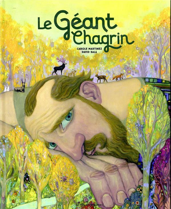 LE GEANT CHAGRIN