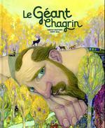 Couverture de Le Geant Chagrin