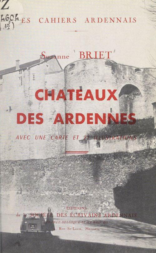 Châteaux des Ardennes