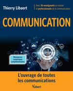 Vente Livre Numérique : Communication  - Thierry Libaert