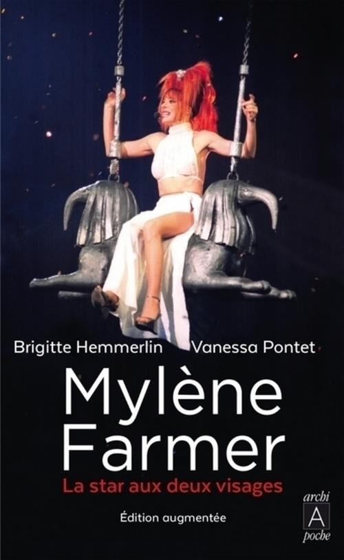 Mylene Farmer, la star aux deux visages