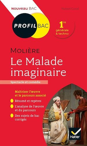 Le malade imaginaire, de Molière