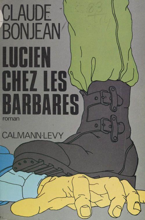 Lucien chez les barbares