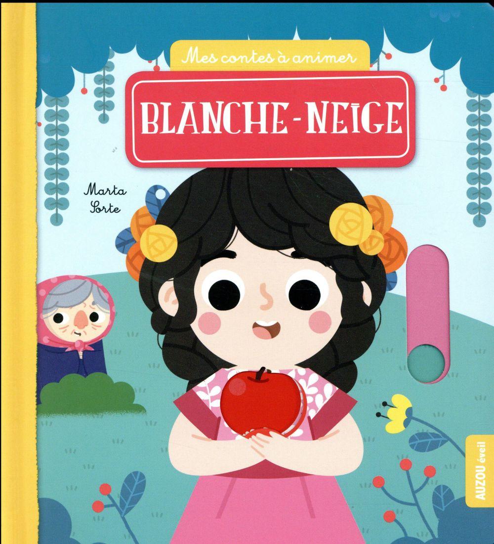 BLANCHE-NEIGE Sorte Marta