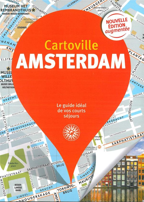 Amsterdam (édition 2019)