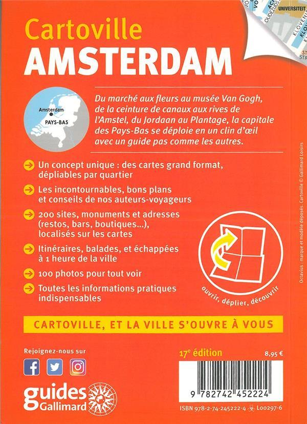 Amsterdam (édition 2019)