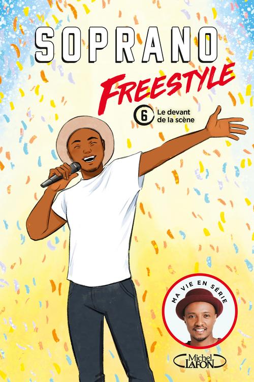 Freestyle T.6 ; le devant de la scène